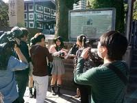 「クチコミ新発見!旅ぷら」に出演させていただきました。